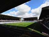 A general view prior to the Barclays Premier League match between Burnley and Arsenal at Turf Moor on April 11, 2015