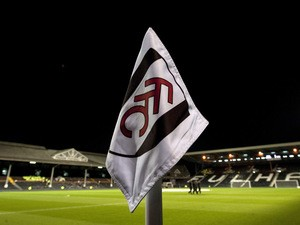 A general view of Fulham's Craven Cottage football ground in London on December 5, 2011