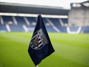 A general view of the stadium before the Barclays Premier league match West Bromwich Albion and Queens Park Rangers at The Hawthorns on April 4, 2015