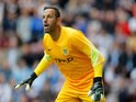 Richard Wright of Manchester City during the pre-season friendly at Tynecastle Stadium on July 18, 2014