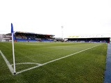 A general Stadium view ahead of the Sky Bet League One match between Oldham Athletic and Bradford City at Boundary Park on December 01, 2013