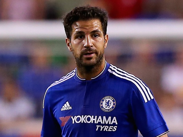 Image result for arsenal 3-0 chelsea fabregas
