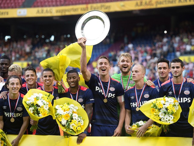 dutch league cup