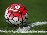 Premier League match ball take on the first day of the 2015/16 season on August 8, 2015