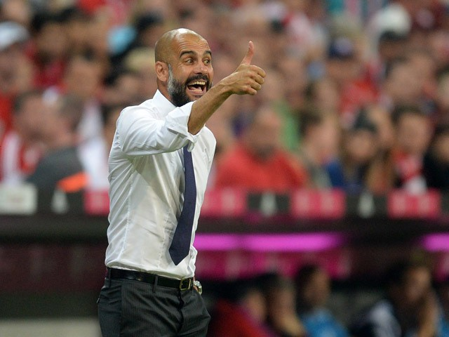 Team News: Pep Guardiola names Oleksandr Zinchenko in ...