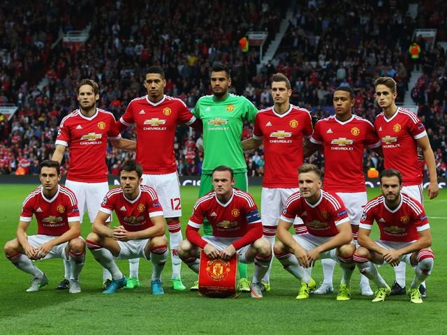 Football Full Version Man United 3