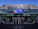 A general view before the international friendly match between Italy and England at Juventus Arena on March 31, 2015