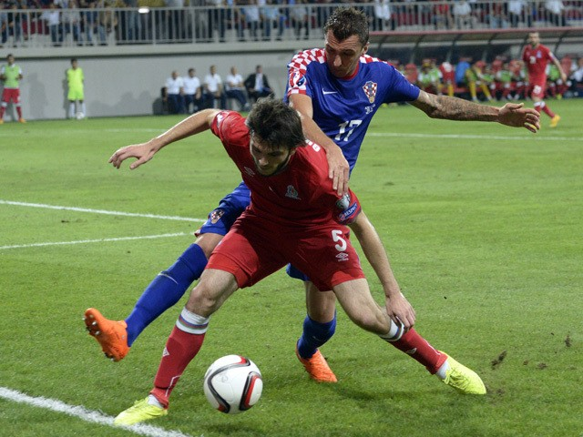 U Mole Wigan Preview: Azerbaijan vs...