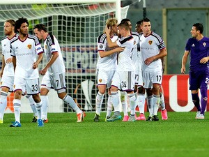 Video: Fiorentina vs Basel