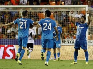 ไฮไลท์  Zenit St. Petersburg 2 - 1 Gent