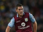 Jordan Veretout of Aston Villa in action during the Capital One Cup second round match between Aston Villa and Notts County at Villa Park on August 25, 2015