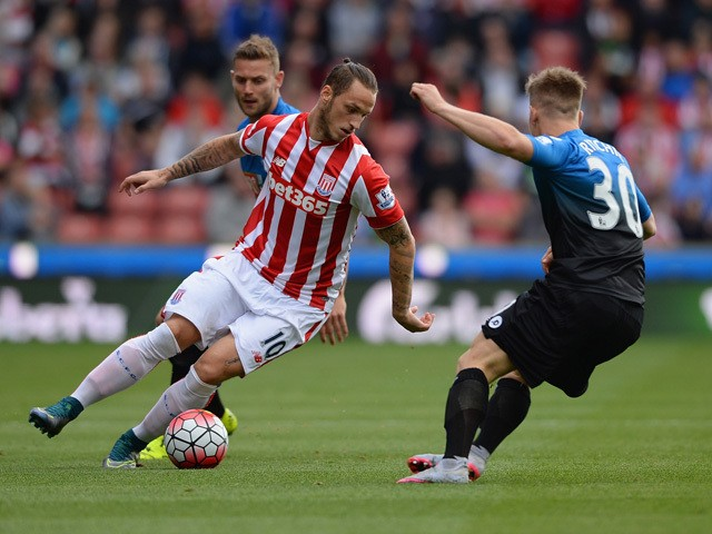 ไฮไลท์  Stoke City 2 - 1 AFC Bournemouth