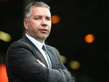 Darren Ferguson, the manager of Peterborough United looks on ahead of the Sky Bet League One match between Peterborough United and Port Vale at London Road Stadium on September 6, 2014