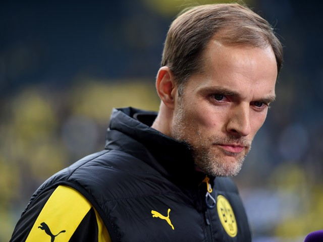 Image result for Thomas Tuchel