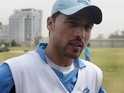 Pakistan's Mohammad Amir on March 11, 2015
