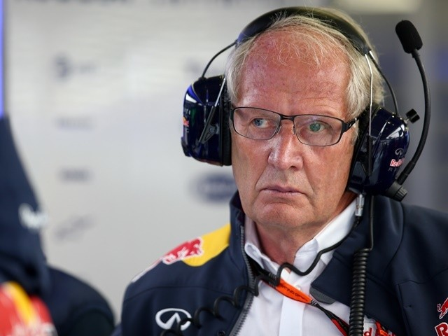 Helmut Marko: 'Red Bull well-positioned for future' - Sports Mole