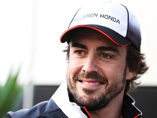 Fernando Alonso Gives Up On Constant Rule Changes