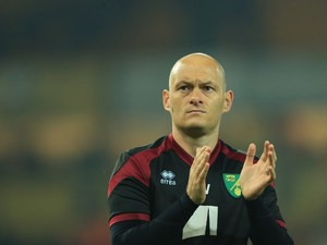 Norwich City manager Alex Neil feels like he's headbutted a horse after his side are relegated from the Premier League despite a 4-2 win over Watford on May 11, 2016