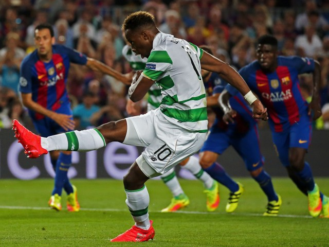 Moussa Dembele backed by Celtic teammate Cristian Gamboa to make £50m move