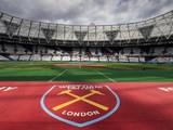 A general shot of West Ham United's London Stadium