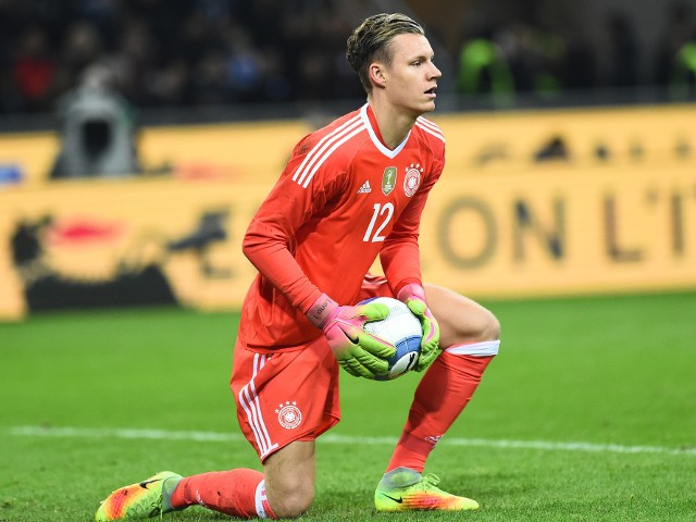 Bernd Leno 'honoured' By Real Madrid Talk