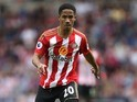 Steven Pienaar in action for Sunderland on August 21, 2016