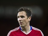 Middlesbrough's Stewart Downing during the Premier League match against Sunderland on April 26, 2017