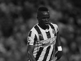 Cheick Tiote pictured in 2013