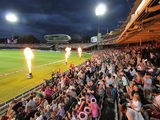 General image of a T20 Blast match at Lord's