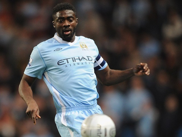 Top 25 Manchester City players of the Premier League era - #22