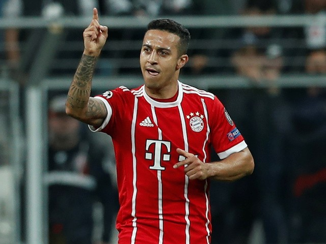 6519318e642 Marc-Andre ter Stegen urges Barcelona to re-sign Thiago - Sports Mole
