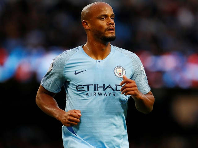 82c83d744 Belgium defender Vincent Kompany to have scan on groin issue - Sports Mole
