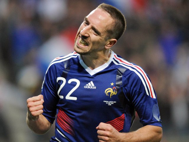FIFA World Cup countdown  Top 10 French footballers of all time - Sports  Mole e666a83e2