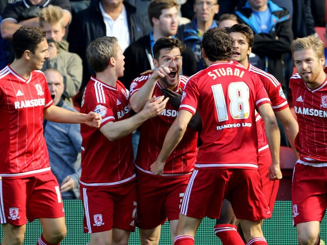 Live Commentary: Middlesbrough 3-0 Leeds United - as it
