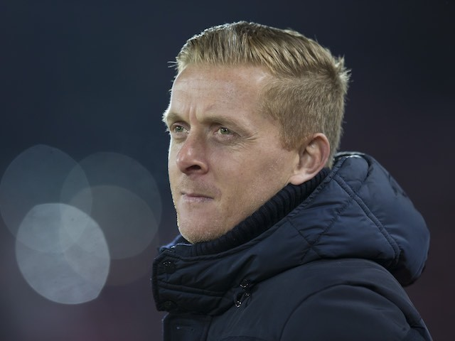 Middlesbrough part company with manager Garry Monk - Sports Mole