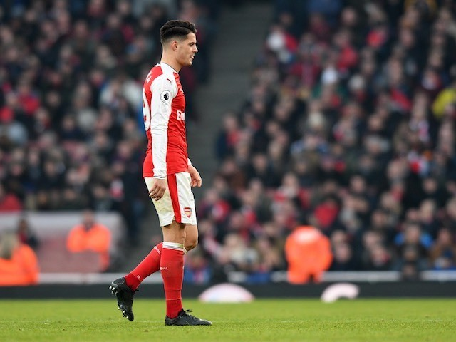 Image result for Granit Xhaka champion league