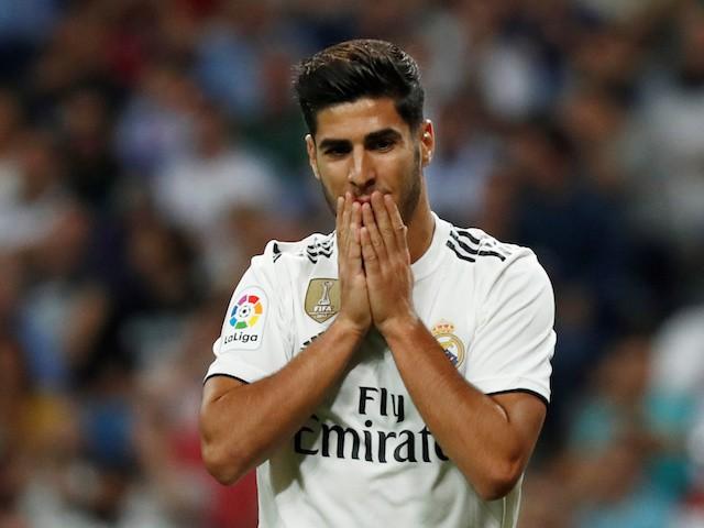 7b386e3b4 Real Madrid consider Marco Asensio