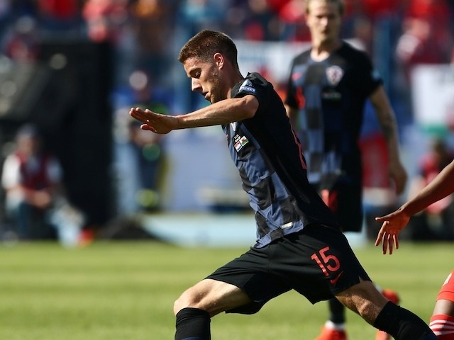 Preview Croatia Vs Sweden Prediction Team News Lineups Sports Mole