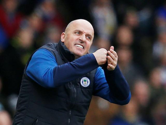 Preview Wigan Athletic Vs Blackburn Rovers Predictions Team