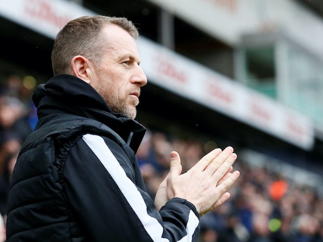 Gary Rowett Admits Swansea Game Is Must Win After Barnsley Draw