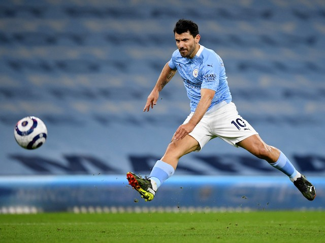 The key questions surrounding Sergio Aguero's imminent