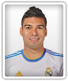 4cad28eed Casemiro - Latest breaking news