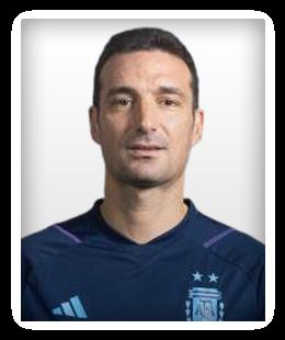 Lionel Scaloni