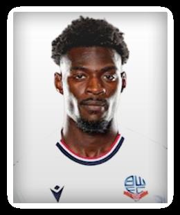 Amadou Bakayoko