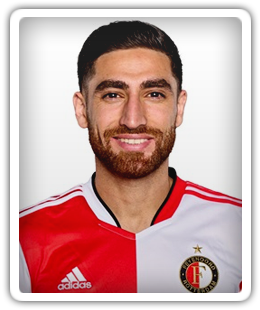 Alireza Jahanbakhsh - Latest breaking news, rumours and