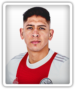 Edson Alvarez
