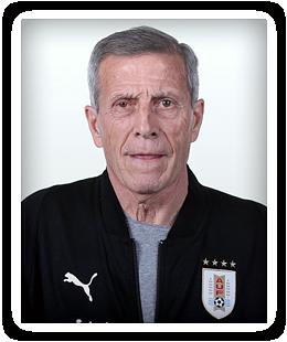 Oscar Tabarez