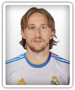 eb5e74738 Luka Modric - Latest breaking news