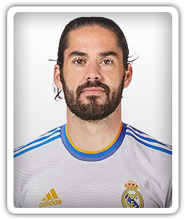 155a0f550 Real Madrid 2018-19 Top Scorers - Football - Sports Mole