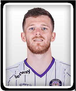 Rhys Healey
